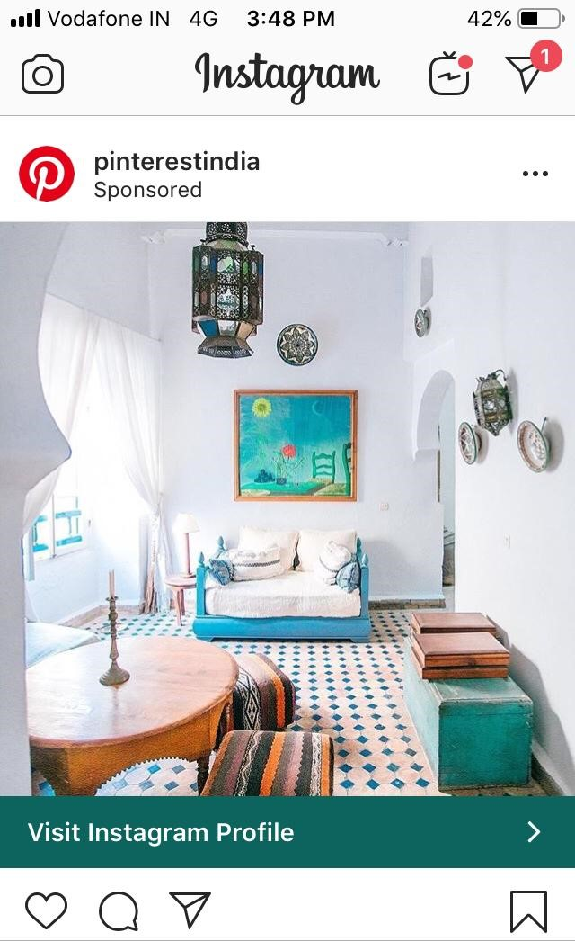 tips for instagram sponsored post