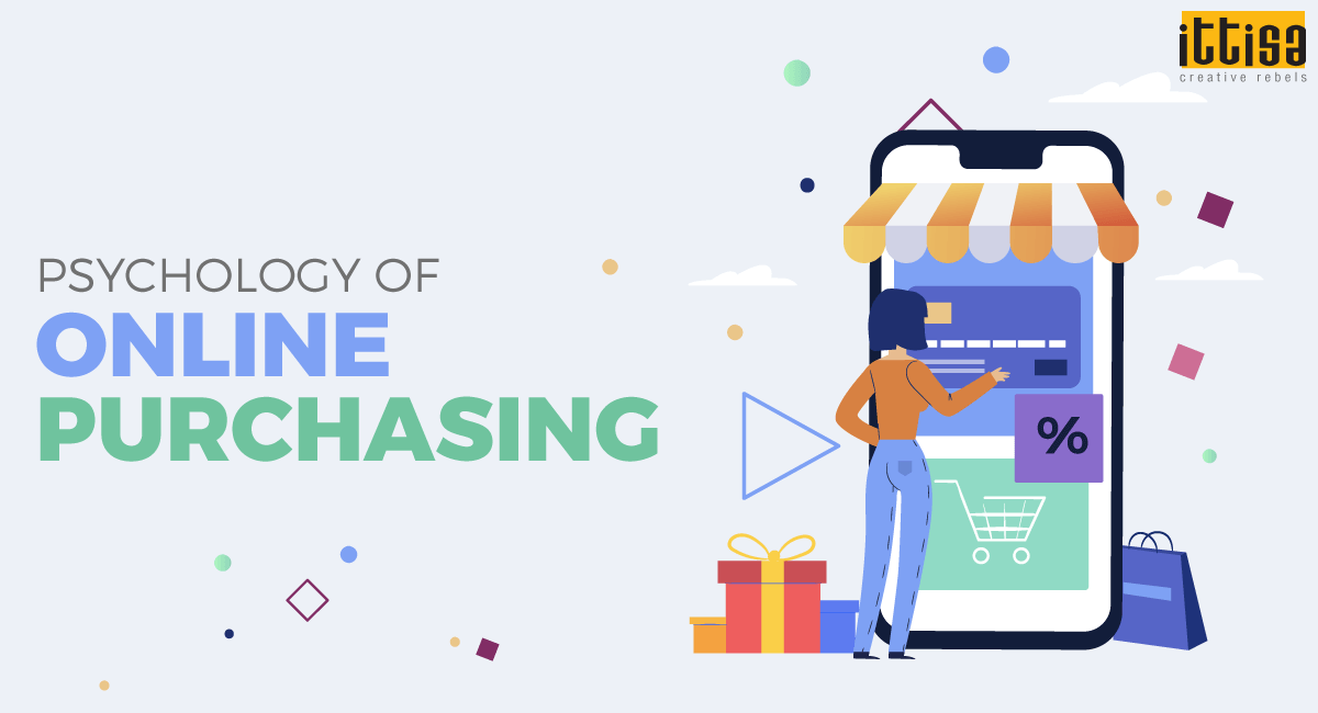 psychology of online purchasing