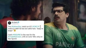 star sports social media campaign