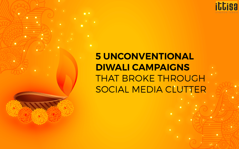 Diwali Social Media Campaigns