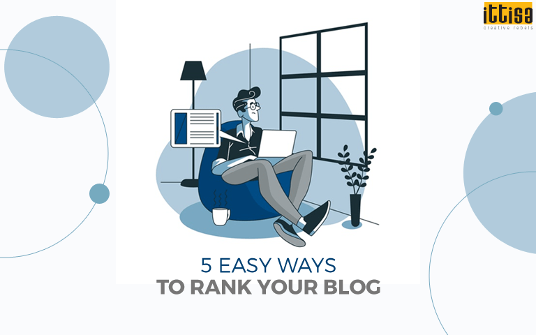 rank your blog