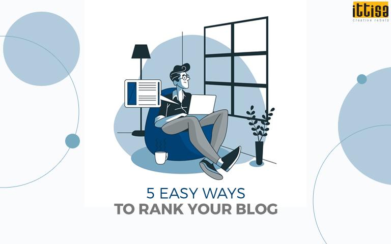 rank your blog