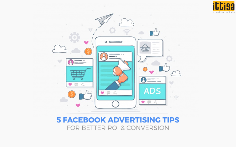 tips for Facebook advertising