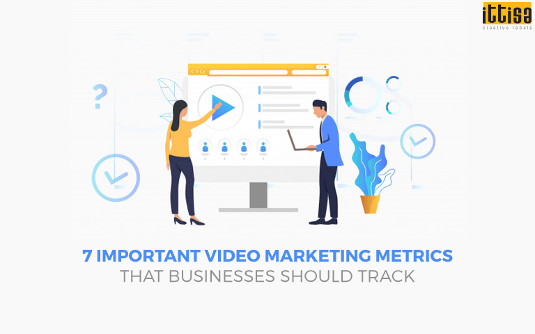 7 tips for video marketing metrics