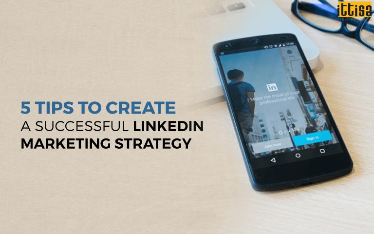 Tips for LinkedIn Marketing