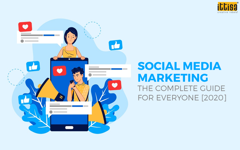 complete guide on social media marketing