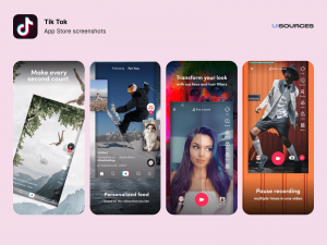 TikTok App Store