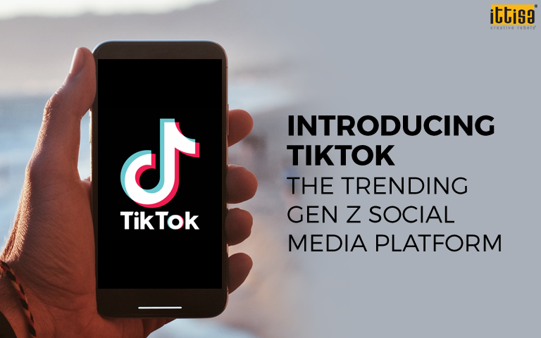 Introducing TikTok Social Media Platform