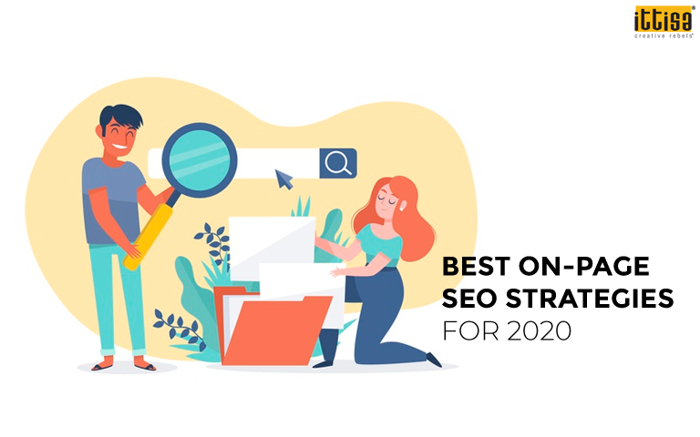 Guide to Best SEO Strategy 2020
