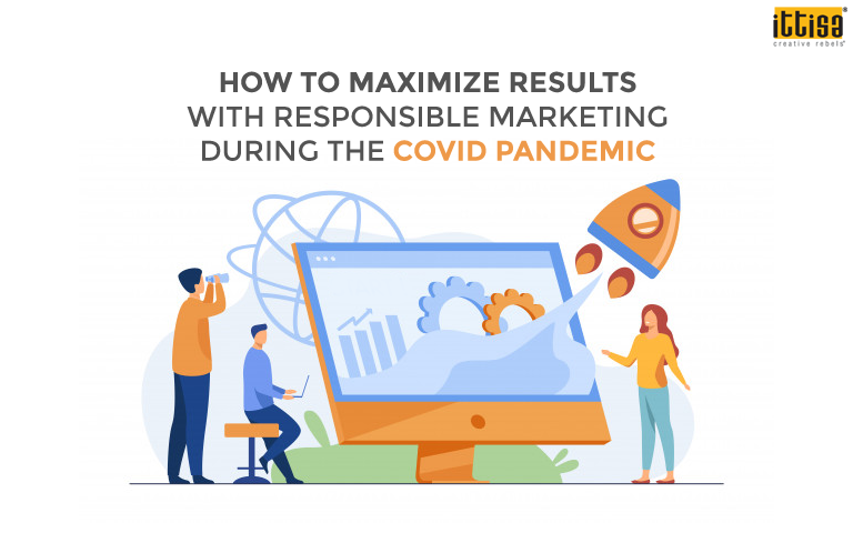 how to maximize marketing result during covid-19