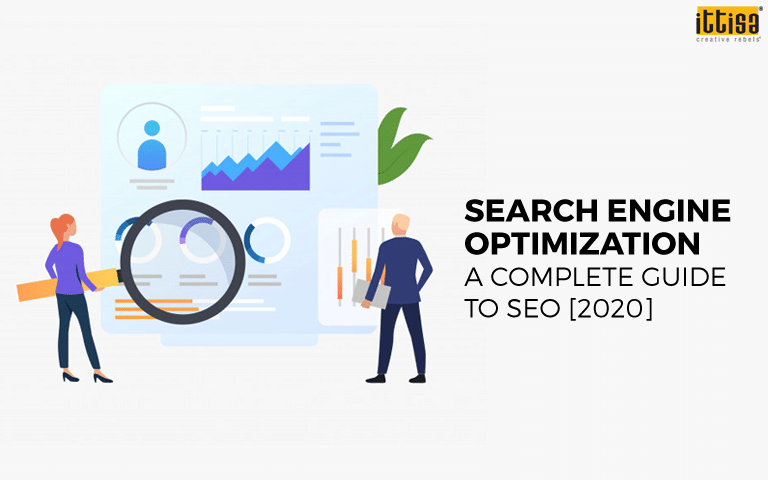 Complete Guide to Search Engine Optimization