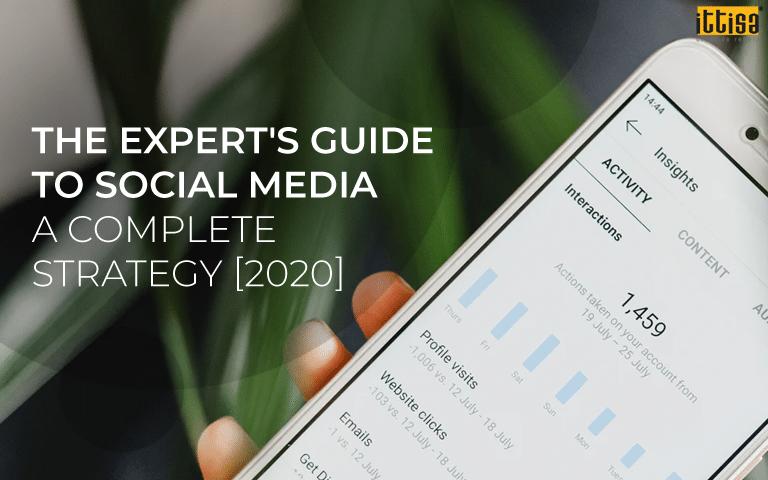 Expert's Guide to Social Media