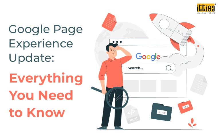 google page experience updates